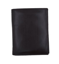 Load image into Gallery viewer, AFONIE Men Leather Biker Wallet