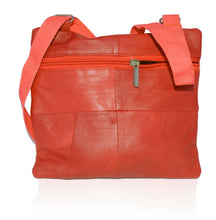 Load image into Gallery viewer, Soft, Thin, Light, Leather Mini Crossbody Purse - WholesaleLeatherSupplier.com  - 19