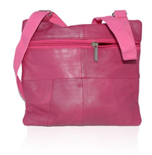 Load image into Gallery viewer, Soft, Thin, Light, Leather Mini Crossbody Purse - WholesaleLeatherSupplier.com  - 23