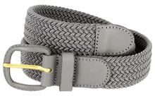Load image into Gallery viewer, Braided Stretch Belt - WholesaleLeatherSupplier.com  - 7