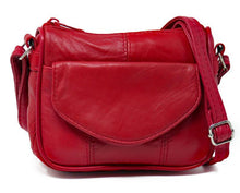 Load image into Gallery viewer, Mini Leather Crossbody by AFONiE™
