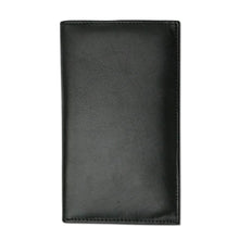 Load image into Gallery viewer, Deluxe RFID-Blocking Premium Soft Genuine Leather Men Wallet - Brown