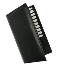 Load image into Gallery viewer, RFID Blocking Leather Wallet by AFONiE™