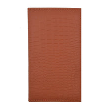 Load image into Gallery viewer, Credit Cards Holder Leather Tan