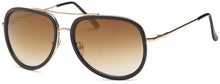 Load image into Gallery viewer, Modern Aviator Fashion Sunglasses 4-Pack