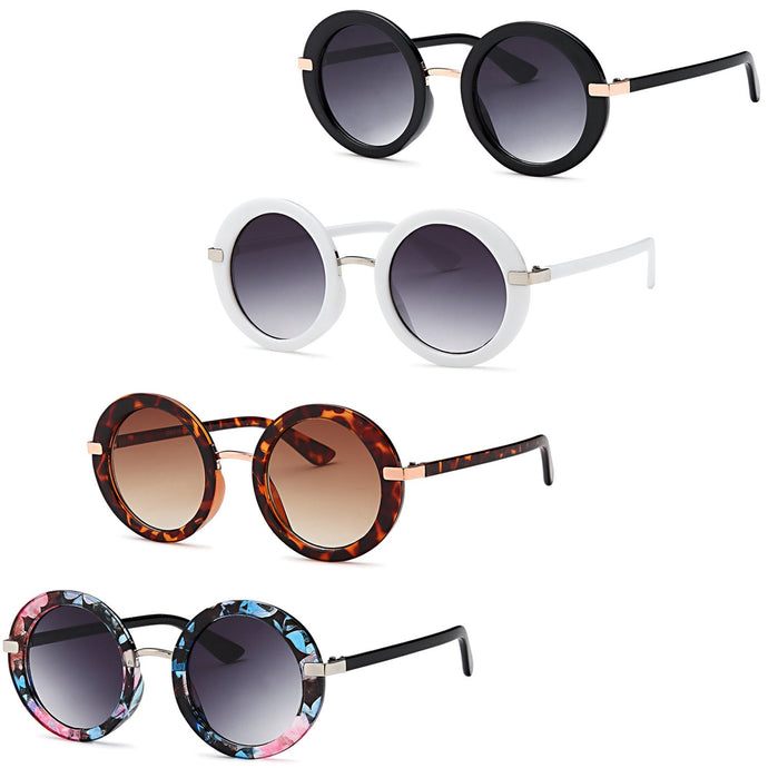 AFONiE Rounel Diva Sunglasses - Pack of 4