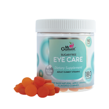 Load image into Gallery viewer, Sugar Free Eye Care (180 ct. Item)