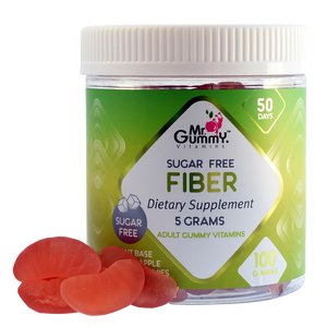 Sugar Free Fiber (100 ct. Item)