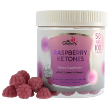 Load image into Gallery viewer, Sugar Free Raspberry Ketones (100 ct. Item)