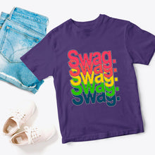 Load image into Gallery viewer, 'Swag' Unisex T-shirt