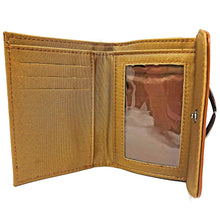 Load image into Gallery viewer, Bi-Fold Leather Wallet by AFONiE™