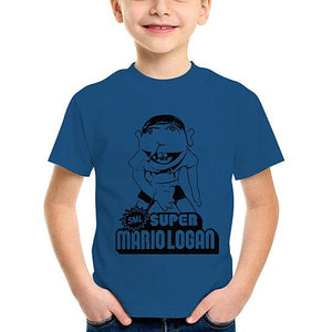 SML (SuperMarioLogan) Jeffy T-Shirt