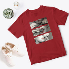 Load image into Gallery viewer, Roll Up & Smoke Unisex T-Shirt