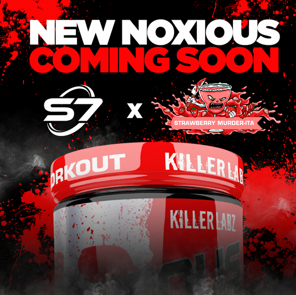 New and improved Noxious coming soon!