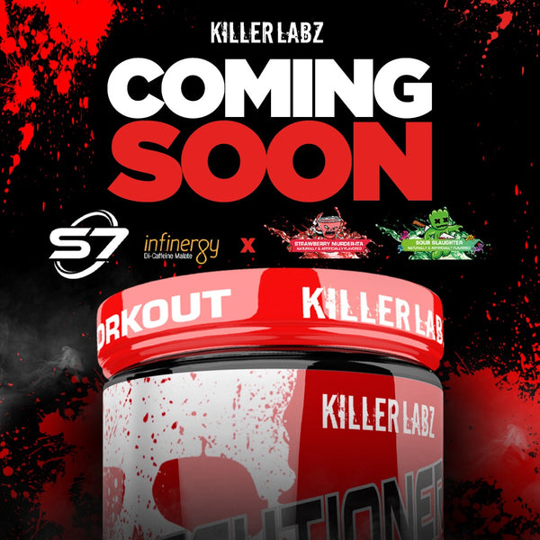 Killer Labz passes on a few more details about its promising new Executioner
