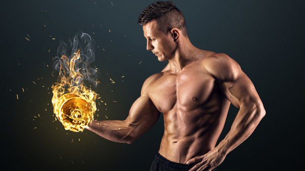 Top Ingredients to Burn Fat