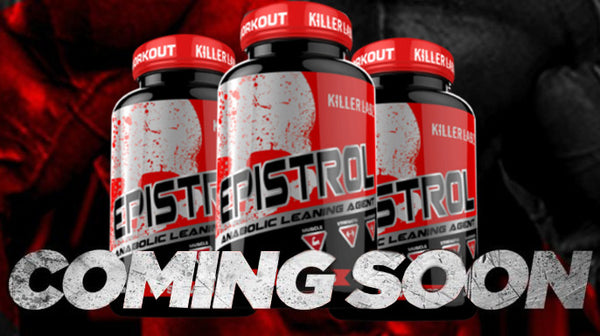 Killer Labz previews Epistrol and confirms Laxobulk and Stim Reaper