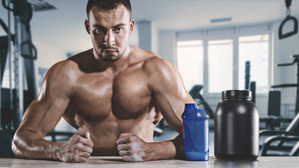 Clean Bulking vs. Dirty Bulking - The Truth