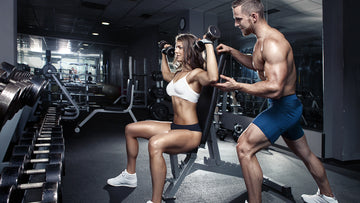 #swoleMates A Killer Couples workout you need to try today!