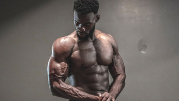 3 Big Muscle Building Mistakes