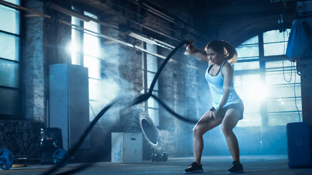 High Intensity Interval Training (HIIT) the best for Fat Loss