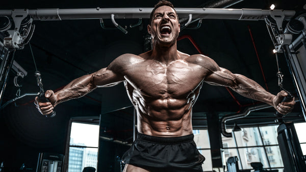 Tips For A Killer Chest Workout