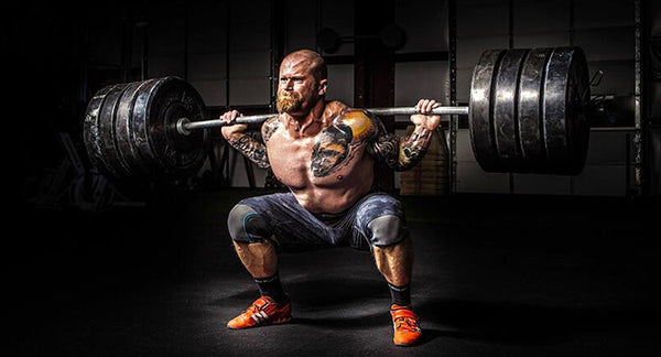 What Does Lifting Raw Mean?