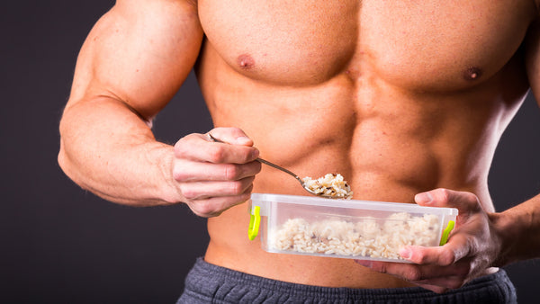 Can eating the wrong foods kill your testosterone levels?