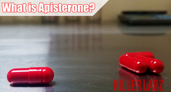 What is Apisterone™? The complete guide