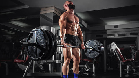 Unequippted Lifting