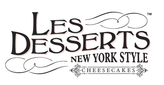Les Desserts Mix Coupons and Promo Code
