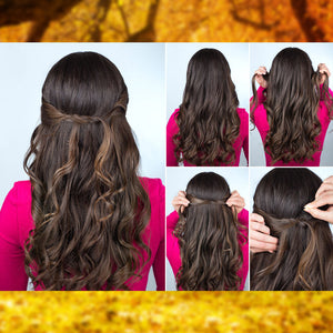 Top 4 Fall Season Hairstyles