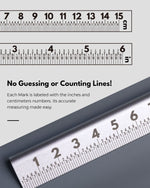 The New 30° Ruler