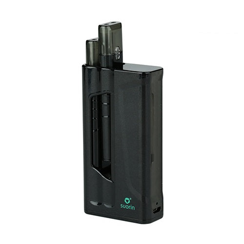 Suorin iShare Twins Pod Kit Black