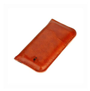 Suorin Air Leather Case Brown