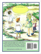 Load image into Gallery viewer, Children's book: Prayer Cover Kids