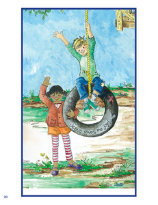 Children's book: Prayer Cover Kids
