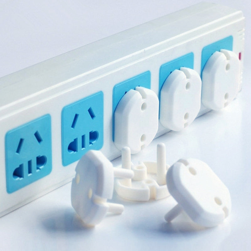Power Socket Outlet Plug Protective Cover Baby Kids
