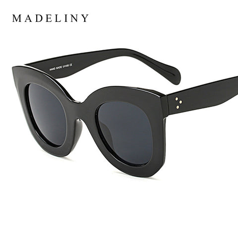New Fashion Cat Eye Sunglasses Women