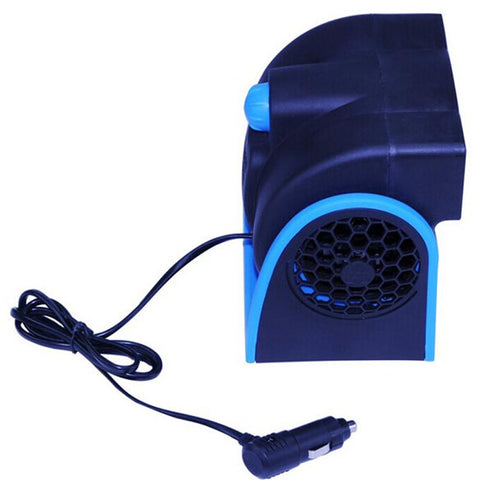 Portable Car Vehicle Truck Cooling Air Fan