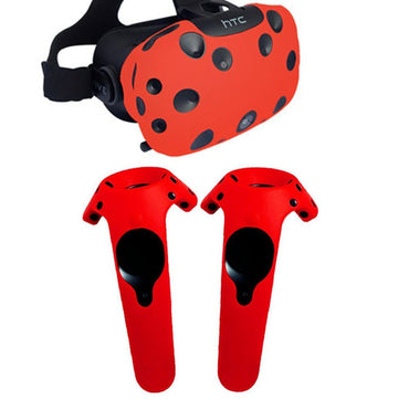 For HTC Vive Headset VR Silicone