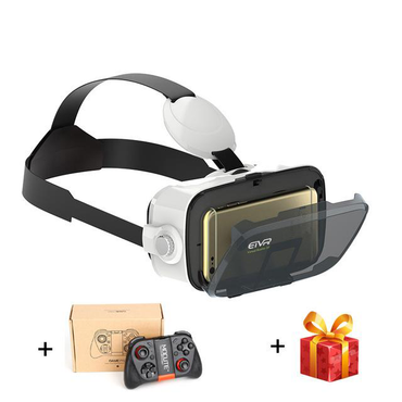 ETVR Z4 VR Box Mini 3D Virtual Reality Goggles