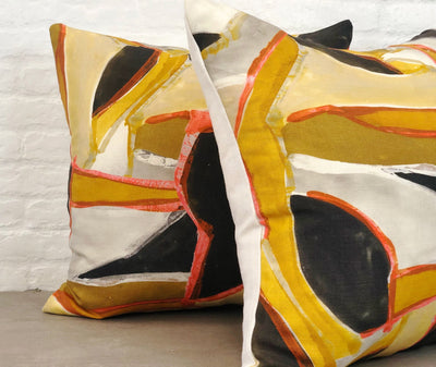 Cushion in Expression | Inca - Zanders & Co
