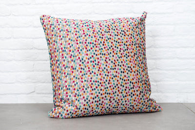 Cushion in Janeiro Multicolore - Zanders & Co