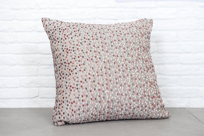 Cushion in Janeiro Poudre - Zanders & Co