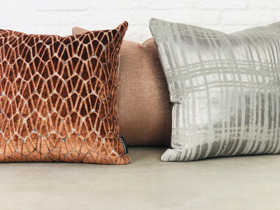 Cushion in Kebaya | Moso - Zanders & Co