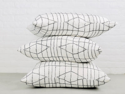 Cushion in On The Wire - Zanders & Co
