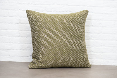 Cushion in Paringa 007 OUTDOOR - Zanders & Co
