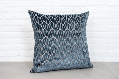 Cushion in Rombo Orion - Zanders & Co