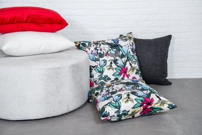 Cushion in Tulipan 01 - Zanders & Co